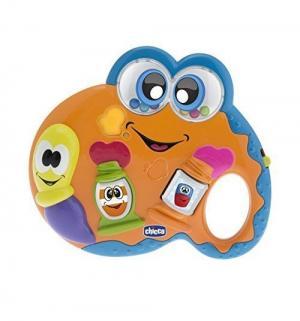 Музыкальная игрушка  Палитра Chicco
