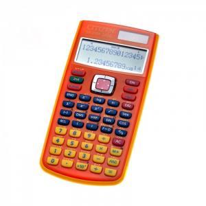 Калькулятор научный R-270XLOLORCFS 10+2 разрядов Citizen