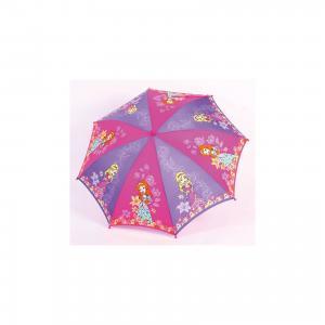 Зонт-трость, детский, рисунок Принцессы Zest
