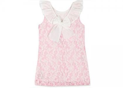 Платье для девочки 71M2PFA31/71M4CFA31 Zeyland