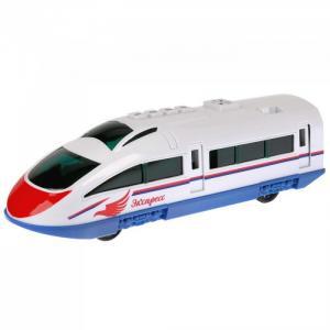 Скоростной поезд 23 см Технопарк