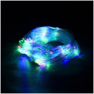 Электрогирлянда светодиодная Сеть 176 ламп 2x1.5 м Vegas