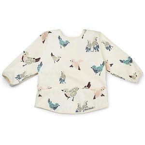 Рубашка для кормления  Feathered Friend Elodie Details. Цвет: разноцветный
