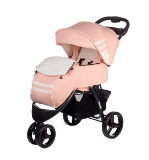 Прогулочная коляска  Voyage, цвет: персиковый BabyHit