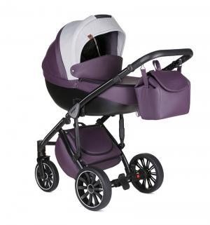 Коляска 3 в 1  Sport Q1, цвет: lavender field Anex