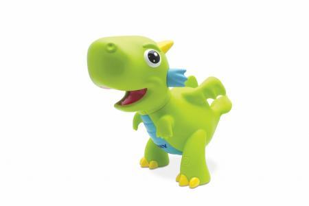 Игрушка для ванной  Водный дракон Tomy