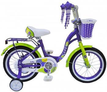 Велосипед двухколесный  Jolly 14 V010 Stels