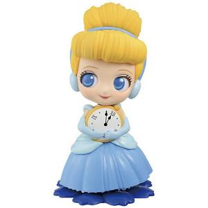 Фигурка Bandai Sweetiny Disney Characters: Золушка, версия В. Цвет: разноцветный