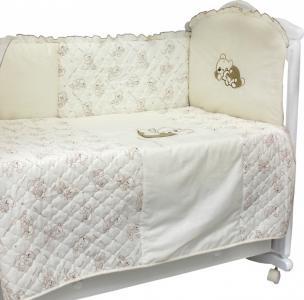 Комплект в кроватку  Bombus (6 предметов) Labeille