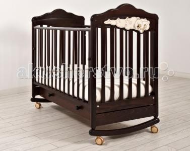 Детская кроватка  Изабель Angela Bella