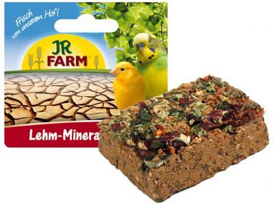 Добавка  для птиц Глиноземный камень клевания, 1шт JR Farm