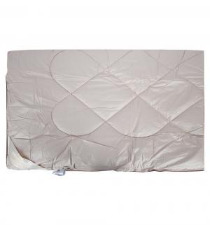 Одеяло 140 x 110 см, цвет: белый Артпостель