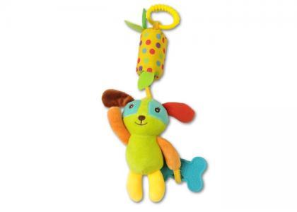Подвесная игрушка  Собачка Uviton