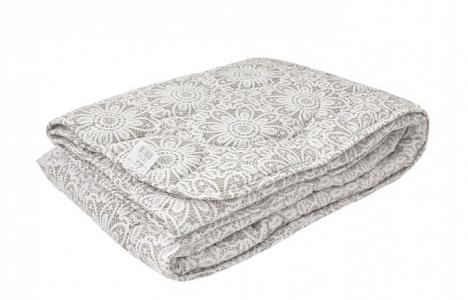 Одеяло  лён 150г/м2 172х205 см Green Line