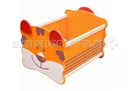 Im toy Ящик для хранения Тигр I'm