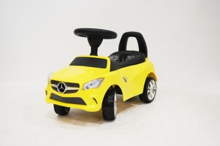 Каталка  Mercedes JY-Z01С MP3 RiverToys