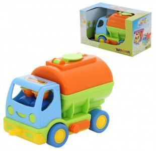 Автомобиль с цистерной Мой первый грузовик Wader