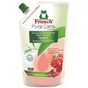 Жидкое мыло для рук  Гранат, 500 мл Frosch