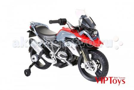 Электромобиль  BMW R1200 W348 Vip Toys