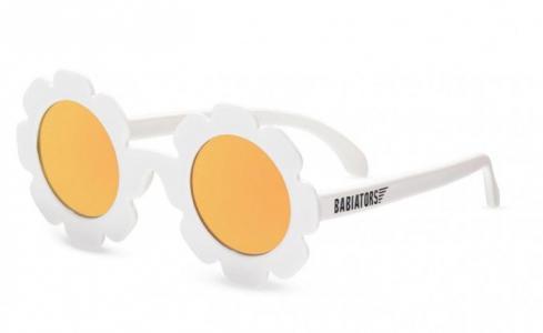 Солнцезащитные очки  Blue series Polarized Flower Ромашка Babiators
