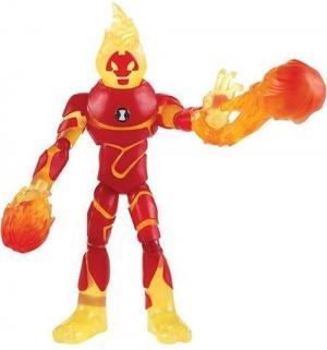 Человек-огонь 12.5 см Ben 10