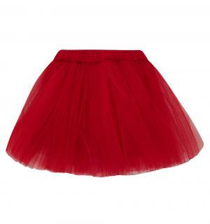 Юбка , цвет: красный Bodo