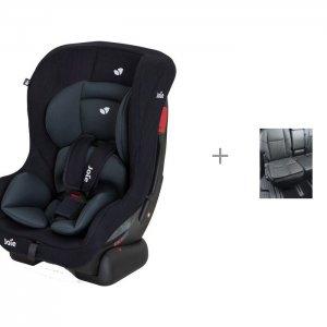 Автокресло  Tilt и АвтоБра Чехол под детское кресло малый Joie