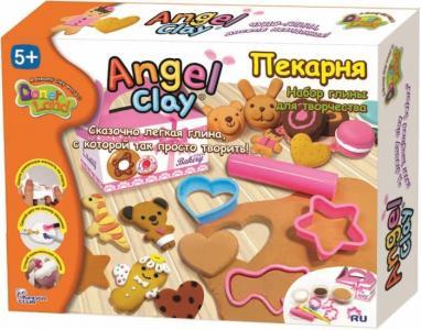 Масса для лепки Пекарня Angel Clay