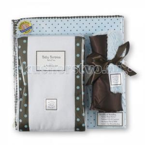 Комплект на выписку  для новорожденного Gift Set SwaddleDesigns