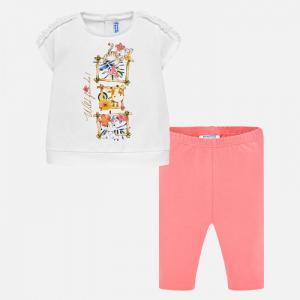 Комплект одежды для девочки 1747 Mayoral