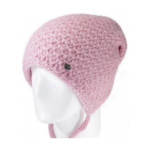 Шапка  Фаи Kotik. Цвет: блекло-розовый