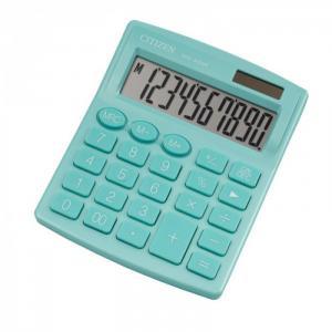 Калькулятор настольный SDC810NRGNE 10 разрядов Citizen