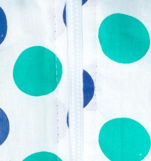 Конверт Мятный 80 х 40 см, цвет: мультиколор Farla