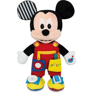 Развивающая игрушка  Микки Маус Clementoni