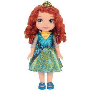 Кукла Jakks Pacific Принцесса Мерида, 37,5 см Disney