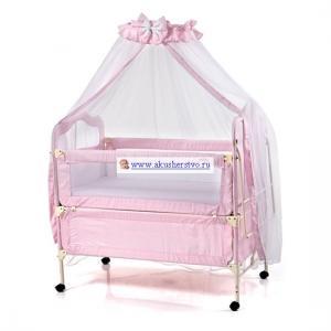 Кроватка-трансформер  TLY900 Geoby