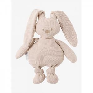Мягкая игрушка  Lapidou tricot Кролик Nattou