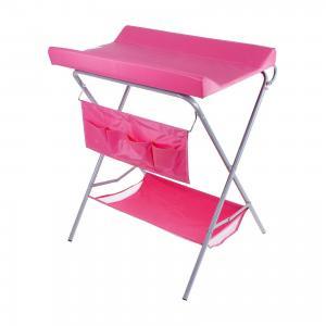 Пеленальный столик, Фея, розовый ФЕЯ
