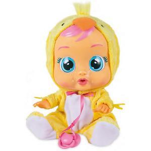 Плачущий младенец  Cry Babies Chic IMC Toys
