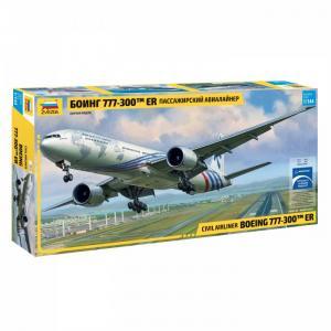 Модель Boeing 777–300 ER Звезда