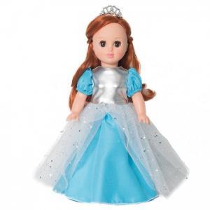 Кукла Алла праздничная 2 35 см Весна