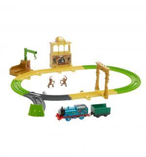 Игровой набор  Дворец обезьянки Thomas&Friends