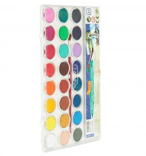 Краски акварельные  24 цвета Jovi