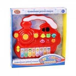 Пианино развивающее со световыми и звуковыми эффектами JB202292 Play Smart
