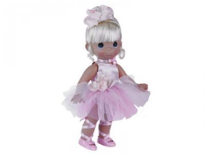 Кукла Балерина блондинка 30 см Precious