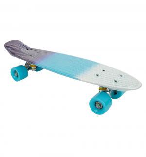 Скейтборд  S-2206F, цвет: ultra Leader Kids