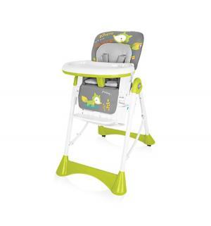 Стульчик для кормления  Pepe, цвет: grey Baby Design