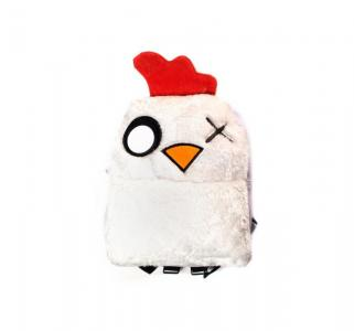 Рюкзак  Freaks And Friends Chicken Mini Backpack Upixel