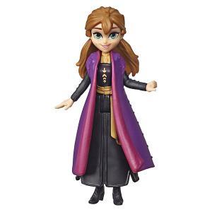 Игровая фигурка Disney Princess Холодное сердце 2 Анна Hasbro. Цвет: разноцветный