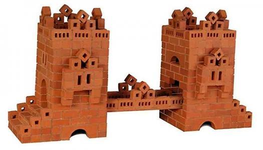 Мост 450 деталей Brickmaster